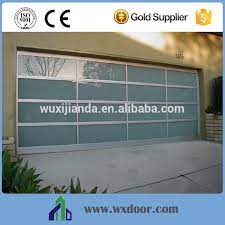 frosted glass garage door s for