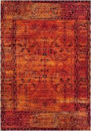 safavieh orange rug orange multi orange rug rustcolored rugs safaviehcom orange blue