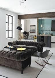 fresh chesterfield sofa design ideas