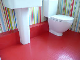 Rubber Flooring For Kitchens And Bathrooms Rubber Flooring An Architect Explains Architecture Ideas