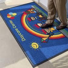 waterhog impressions hd wiper entrance logo mat