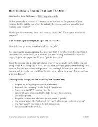 Build My Resume Windows Best Resume Builder For Freshers