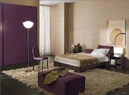 Bedroom Unusual Purple And Cream Grey Paint. Kerry Al Kerryal On Pinterest