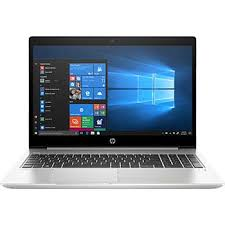 <b>HP ProBook 455R G6</b> Notebook PC, 15.6'', 4 GB RAM, 128 GB SSD