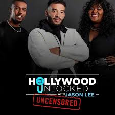 Hollywood Unlocked with Jason Lee [UNCENSORED]