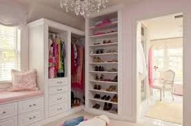walk in closet women. Interesting Women Shelves And Lots Of Storage Spaces Inside Walk In Closet Women