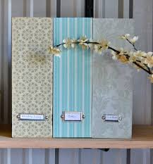 Cardboard Magazine File Holders Ana White Wood Magazine File DIY Projects 48