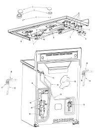kenmore gas range wiring diagram wiring diagrams kenmore gas stove wiring diagram nodasystech