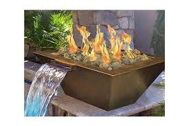 natural gas fire pit diy fireplace design ideas in making a plans 14