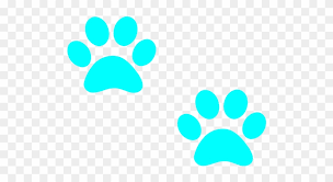 green dog paw clipart.  Dog Green Dog Paw Clip Art Bclipart Free Clipart Images  Small Puppy Prints For R