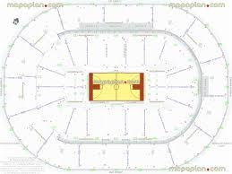 53 Eye Catching Spectrum Center Virtual Seating Chart