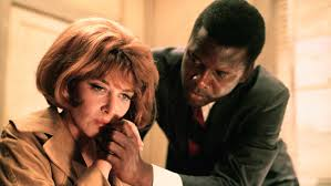 in the heat of the night review movie hollywood reporter  in the heat of the night review 1967 movie hollywood reporter