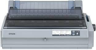 تتميز طابعة ابسون lq 690 أيضًا بكونها كثيرة الاستخدامات و الامكانيات. Lq 2190 Epson