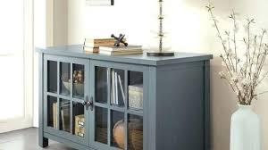 small media cabinet in with glass doors modern cabinets multimedia door plan 18