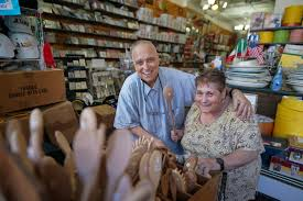 Margaret Rossi, Gift Shop Matriarch in Little Italy, Dies at 72 ...