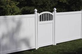 Beautiful Arbor Arch With White Picket Fence Gate Supports Pastel Gates For Backyard