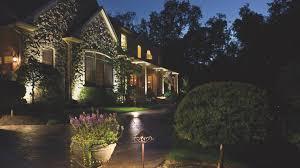 Nightscape Lighting Outdoor Landscape Lighting Hardscape Path Lighting Deck