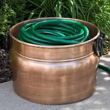 garden hose pot with lid. Without Lid Garden Hose Pot With D