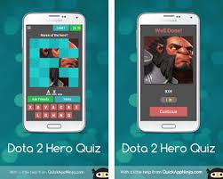 hero quiz on dota 2 apk download latest version 3 4 2dm com