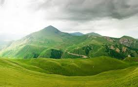 Green Mountain Wallpapers - Top Free ...