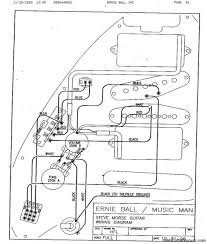 the steel guitar forum view topic diy steve morse heres the schematic from the ernie ball signature model which is based on the original