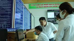 Dễ dàng cập nhật thông tin đất đai nhờ ứng dụng công nghệ - Báo Bà Rịa Vũng  Tàu Online