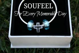soufeel jewelry for every memorable day