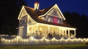 Christmas home lighting Unusual Heceta Head Lighthouse Bb Holiday Lights Outdoor Ideas Top Holiday Light Displays Eugene Cascades Oregon Coast