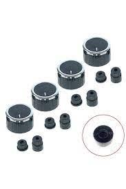SupurgePlus Luxell Ankastre Set Üstü Ocak Düğmesi Takımı 4'lü Sü0019  Fiyatı, Yorumları - TRENDYOL