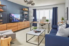home office photos. Featured Image Of This Modern And Masculine Home Office Is Working-From- Goals Home Office Photos
