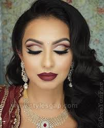 latest asian party makeup tutorial step by step looks tips 2017 2018 beautify my face makeup wedding makeup and bridal makeup