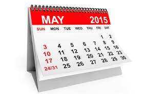 calendar for the month of may ask your member of congress to recognize may as mental health month