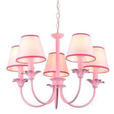 blue chandelier lights led chandelier for kids room children re girls pink chandeliers light blue hanging blue chandelier lights