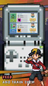 Pokemon HD: Pokemon Mega Adventure Game Download For Android Apk