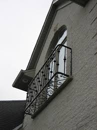 wonderful juliet railing for home interior and exterior decoration design ideas comely image of home