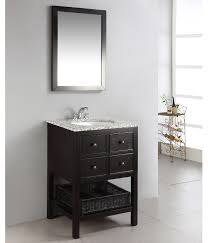 24 inch bathroom vanity combo. image of: inch burnaby bath vanity espresso brown 24 \u2026 bathroom combo