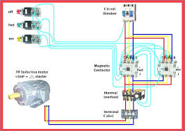 wiring diagram for magnetic motor starter copy motor contactor motor contactor wiring diagram wiring diagram for magnetic motor starter copy motor contactor wiring diagram in electric magnetic thermal inside gallery