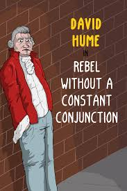 david hume essay cabinet politics philosophy a quick stab at  david hume existential comics rebel out a constant conjunction