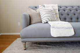 Good Tufted Rolled Arm Sofa 79 In Sofas and Couches Ideas with Tufted