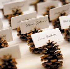 fall wedding place card holders. 15 best thanksgiving table images on pinterest | fall, holiday crafts and ideas fall wedding place card holders