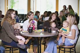 Teen parents support groups