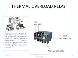 wiring diagram for contactor kanvamath org contactor and thermal overload relay wiring diagram contactor and overload wiring diagram bestharleylinksfo