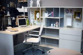 home office design quirky. Design Ideas: Quirky Accessories Used To Decorate The Home Office Shelf
