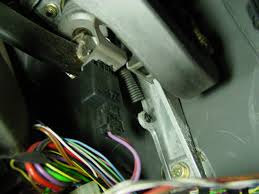 bmw e30 e36 brake pedal switch replacement 3 series 1983 1999 the brake switch is shown in figure 6
