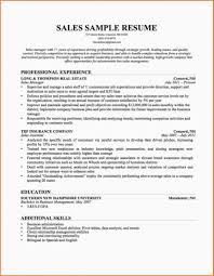 Profile Section Of A Resume Examples Sample Resume Skills Section Incredible Inspiration What To Put In 33