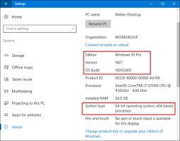 What Version Of Windows 10 Do I Have How To Find Out Which Build And Version Of Windows 10 You Have