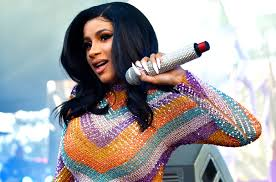 Cardi B Concert In Indianapolis Canceled Due To Security