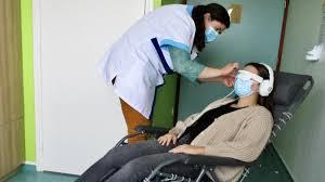 Esquerchin : à la clinique de l'Escrebieux, le bien-être passe par la  luminothérapie