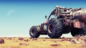 mad max background