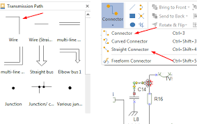 wiring diagram software draw wiring diagrams built in symbols connect symbols